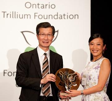 OTF Award Gala 2012