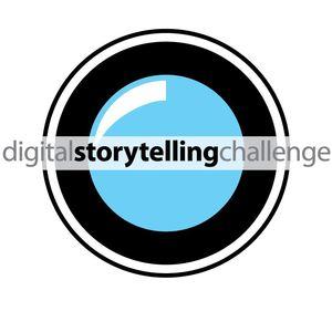 Digital Storytelling Challenge logo