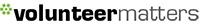 VolunteerMatters logo
